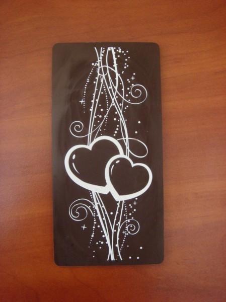 Открытки из шоколада что это такое, открытки